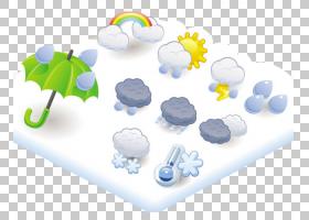 天气动画卡通,天气创意PNG剪贴画云,创意作品,天气预报,电脑壁纸,
