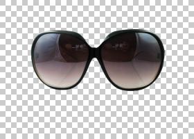 太阳镜护目镜,太阳镜PNG剪贴画玻璃,时尚,颜色,黑色,人类的眼睛,