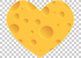 奶油牛奶奶酪食品卡通,黄色卡通爱奶酪PNG剪贴画爱,卡通人物,食品