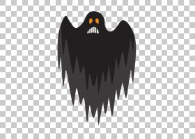 它的大南瓜,查理布朗:声音和音乐万圣节幽灵,鬼PNG剪贴画标志,电