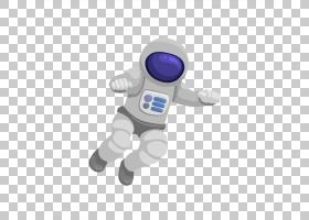 宇航员卡通绘图,宇航员卡通人物PNG剪贴画卡通人物,漫画,蓝色,漫