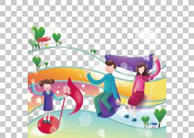 家谱书家庭,温暖的家庭PNG剪贴画漫画,国旗,儿童,人民,海报,下载,
