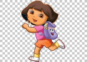 卡通Nickelodeon背包,学校播放的PNG剪贴画哺乳动物,孩子,手,幼儿