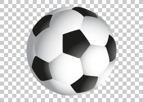 卡通动画足球,足球PNG剪贴画运动器材,球体,卡通,体育,足球运动员