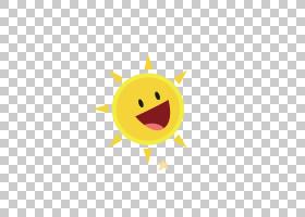 卡通太阳PNG剪贴画卡通人物,笑脸,卡通太阳,漫画,封装的PostScrip