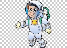 卡通宇航员皇帝,,太空旅行PNG剪贴画画,摄影,手,人类,男孩,外太空