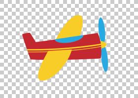 卡通海报,飞机PNG剪贴画漫画,飞机路线,颜色,飞机设计,飞机,卡通