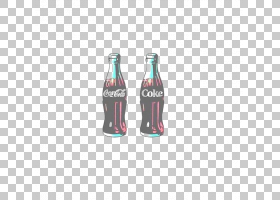 可口可乐软饮料可乐可乐瓶,可口可乐PNG剪贴画卡通,可乐,可口可乐