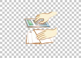 卡通计算器,用计算器PNG剪贴画计算电子,文本,手,封装PostScript,