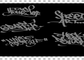 书法绘画涂鸦视觉艺术,涂鸦PNG剪贴画文本,徽标,单色,卡通,嘻哈,