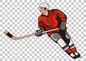 全国冰球联盟冰上曲棍球运动,男子曲棍球PNG剪贴画cdr,画,手,电脑