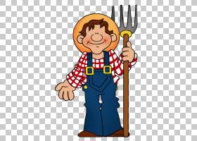 农民内容农业,职业的PNG剪贴画男孩,虚构人物,卡通,笔,网站,农场,
