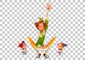 卡通,大男孩类PNG剪贴画孩子,食物,动物类,人物,儿童,少年,插画,