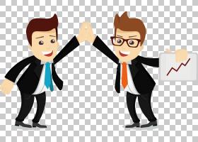 专业组织商业技能管理,快乐合作PNG剪贴画杂项,公司,公共关系,生图片
