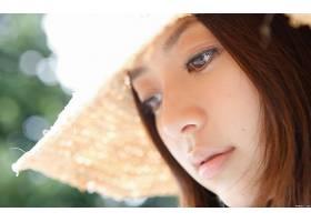 女人,Aizawa,Rina,模型,日本,壁纸,(1)