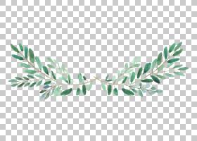 Instagram视频YouTube,Instagram,绿叶PNG剪贴画水彩叶子,叶子,分