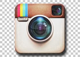Instagram透明PNG剪贴画相机镜头,标志,互联网,相机,网络浏览器,