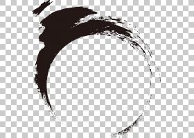 Joensuun Mainospiste Oy绘画墨水,墨水墨水中国风格圈,红色模具图片