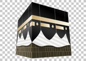 Kaaba Medina Mina,沙特阿拉伯Muzdalifah朝觐,UMRAH PNG剪贴画角