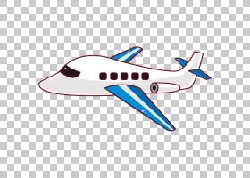 飞机卡通,卡通飞机PNG剪贴画漫画,儿童,孩子们,飞行,卡通,运输,车