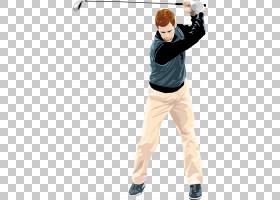 高尔夫球手,高尔夫球手PNG剪贴画健身,运动,高尔夫,卡通人物,卡通