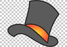 高顶礼帽,花式帽文件PNG剪贴画角,帽子,配件,牛仔帽,卡通,免版税,