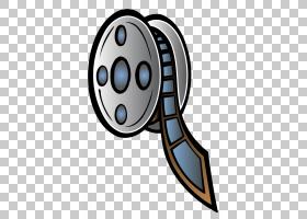 电影卷轴,电影的PNG剪贴画卡通,免版税,电影,磁带,卷轴,电影放映