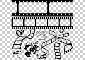 电影胶片摄影Clapperboard,电影胶片PNG剪贴画角,白色,文本,手,单