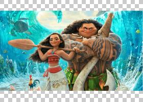 电影院迪士尼公主动画沃尔特迪斯尼s,moana PNG剪贴画友谊,电脑壁