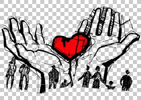祷告会代祷神基督徒祷告,祈祷PNG剪贴画爱,手,心,祈祷,虚构人物,