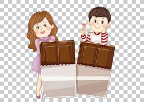 夫妻显着其他,可爱的情侣PNG剪贴画爱情,食物,情侣,爱情情侣,爱情