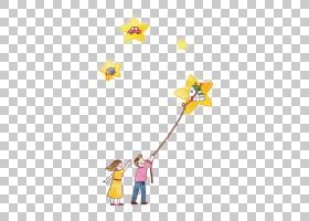 孩子,孩子放风筝PNG剪贴画昆虫,飞行,虚构人物,卡通,封装PostScri