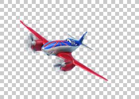 尘土飞扬的Crophopper飞机图标,卡通飞机PNG剪贴画蓝色,通用航空,