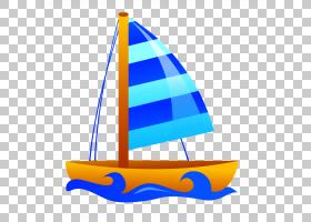 帆船绘图船,船PNG剪贴画画,摄影,手,阿尔科姆,木船,卡通,车辆,运