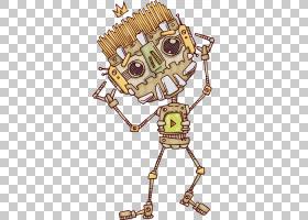 机器人卡通Shutterstock,卡通机器人PNG剪贴画卡通人物,电子产品,