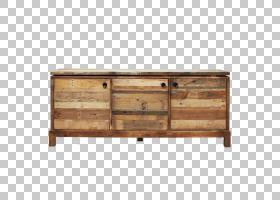 橱柜电视3D电脑图形,创意3d电视柜,木制橱柜PNG剪贴画3D计算机图