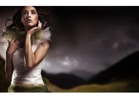 女人,模特,壁纸,(492)图片