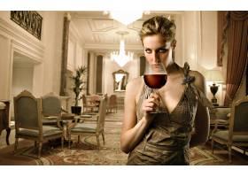 女人,模特,壁纸,(506)图片
