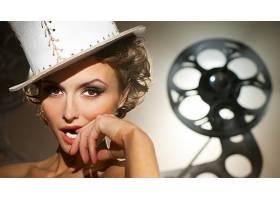 女人,模特,壁纸,(508)图片