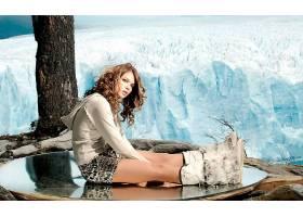 女人,Florencia,萨尔维奥尼,模型,阿根廷,壁纸,(1)