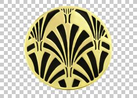Circle,伟大的盖茨比PNG剪贴画伟大的盖茨比,黄色,圆形,980801