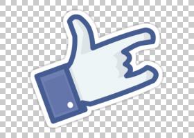 Facebook喜欢按钮Facebook,Inc。社交网络广告,Facebook PNG剪贴