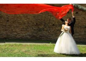 女人,新娘,壁纸,(9)
