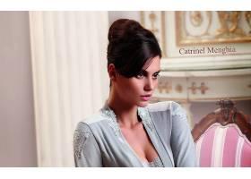 女人,卡特琳尔,Menghia,模特,罗马尼亚,罗马尼亚的,壁纸,