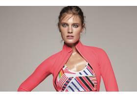 女人,康士坦茨湖,Jablonski,模特,法国,法语,模特,壁纸,(12)
