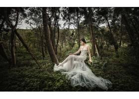 女人,新娘,壁纸,(26)