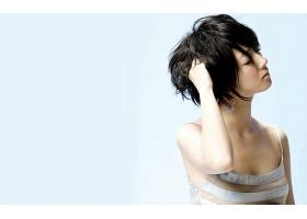 女人,Gwei,伦美,女演员,台湾,壁纸,