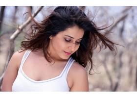 女人,Rashi,Khanna,女演员,印度,壁纸,(2)