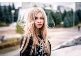 女人,模特,模特,妇女,女孩,白皙的,深度,关于,领域,壁纸,(2)