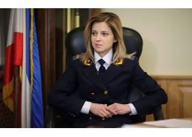 女人,纳塔莉亚,Poklonskaya,壁纸,